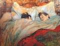 The Bed (Le lit)