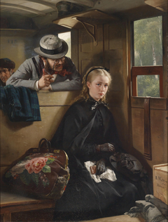 The Irritating Gentleman (Der lästige Kavalier)