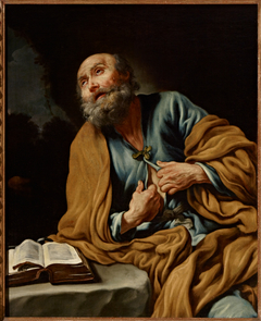 The Lament of St. Peter