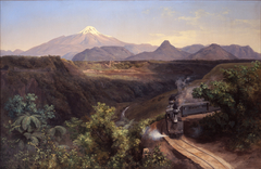 The Metlac Ravine