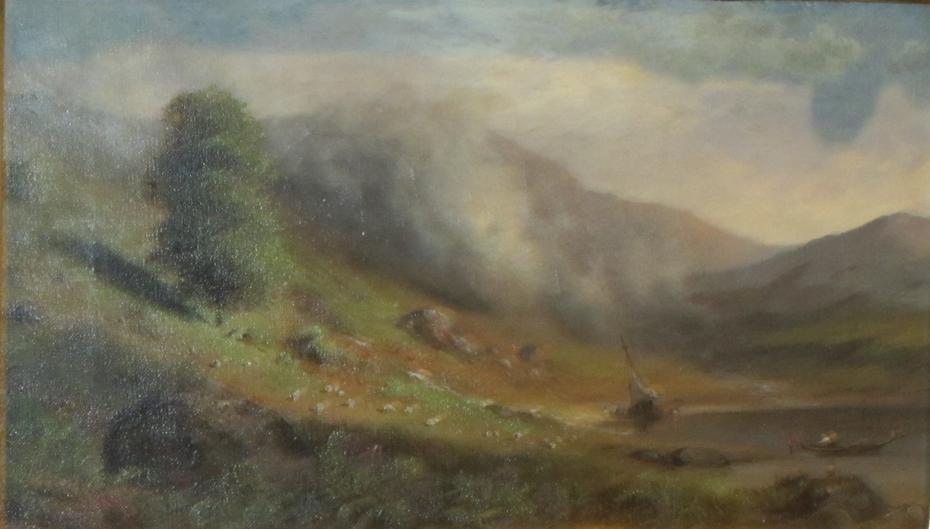 The Rising Mist