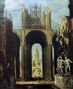 The Tomb of Solomon