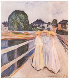 The Women on the Bridge