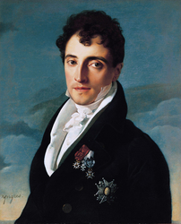 Baron Joseph-Pierre Vialetès de Mortarieu