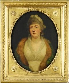 Wilhelmina, Princess of Orange (1751-1820)