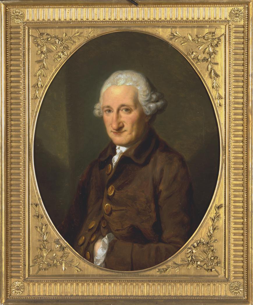 A Man Called Sir Robert Hervey