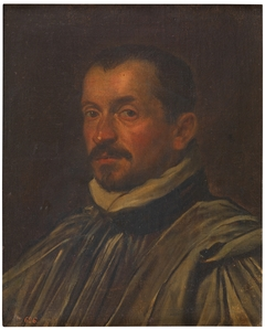 A Venetian Magistrate