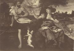 Allegory of Benevolence