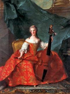 Anne-Henriette de France