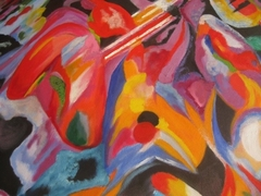 Apres Kandinsky