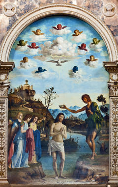Baptism of Christ