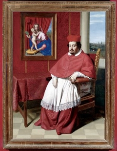 Cardinal Rapaccioli