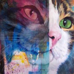 CHESHIRE CAT I