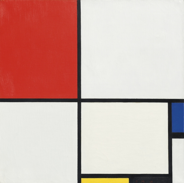 an essay on the life and contributions of piet mondrian Piet mondriaan (after 1912: piet mondrian) the new life', piet mondrian quotes from mondrian's essay 'a new realism' written in 1943-44.
