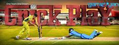 Crick Play – Cricket Mobile Game – One Team One Dream 2d mobile game development studio Bern, Switzerland