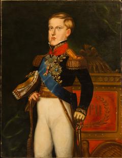 Dom Pedro II (1)