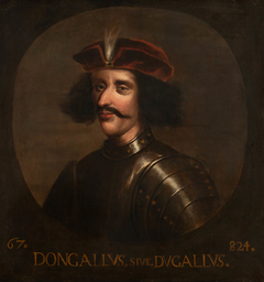 Douglas, King of Scotland (833-8)