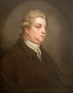 Edward Phelips VI, MP (1753-1791)