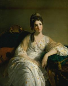 Eleanor Francis Grant, of Arndilly