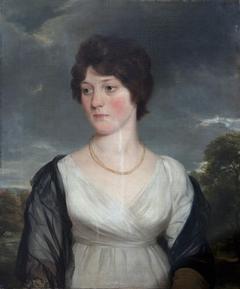 Elizabeth Mary Anne Massingberd (1780 - 1835)