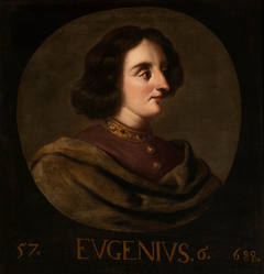 Eugenius VI, King of Scotland (694-704)
