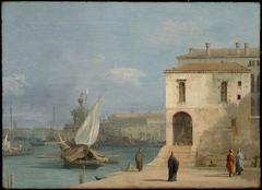 Fonteghetto della Farina, Venice