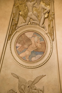 Ganymede and the Eagle