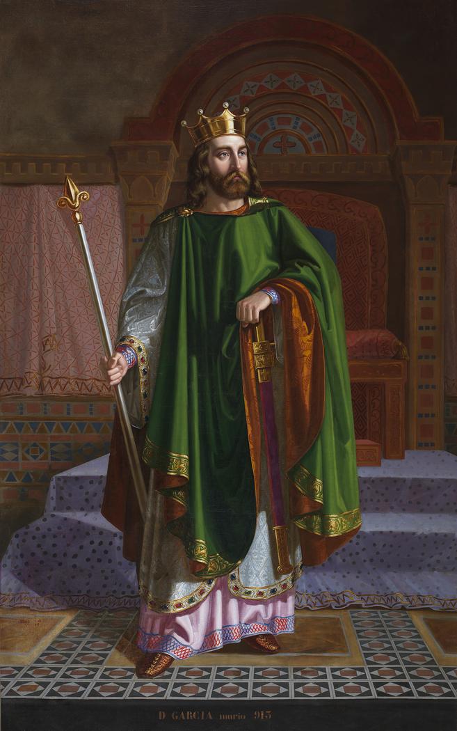 García I