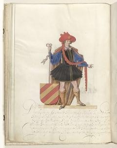 Graaf Dirk van Beusichem