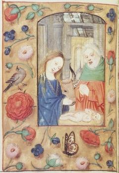 Horae Beatae Mariae Virginis