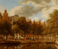 Houses on the Herengracht