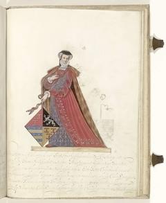 Jolanthe van Gaesbeek, vrouwe van Culemborg