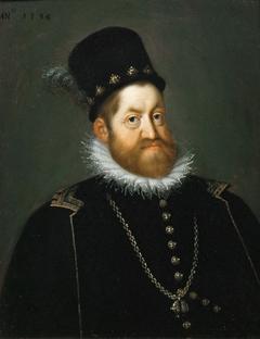 Kaiser Rudolf II. (1552-1612)