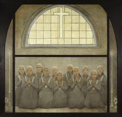 La chapelle : Les orphelines