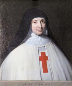 La mère Angélique Arnauld