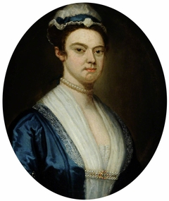 Lady Dorothy Savile, Countess of Burlington and Countess of Cork (1699-1758)