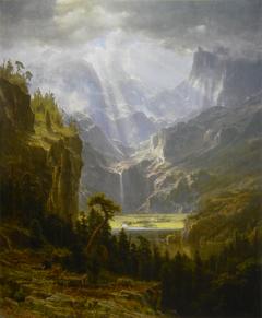 Lander's Peak
