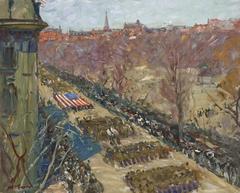 Liberty Loan Parade