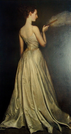 Madame Pierre Gautreau