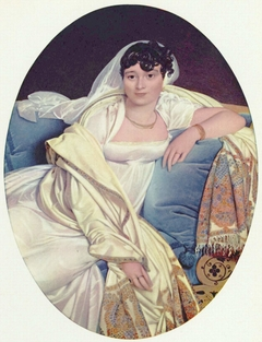 Madame Rivière