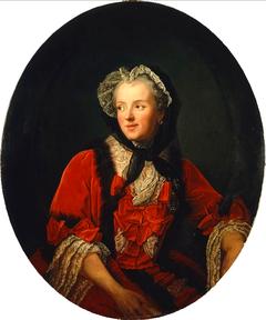 Marie Leszczynska, reine de France