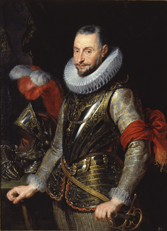 Marquis Ambrogio Spinola