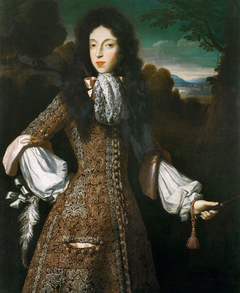Mary of Modena (1658-1718), when Duchess of York
