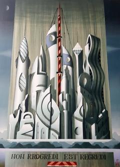Monolit - Megapolis 10
