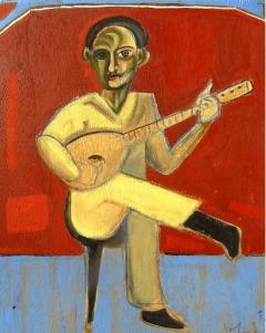 Μουσικός - Musician