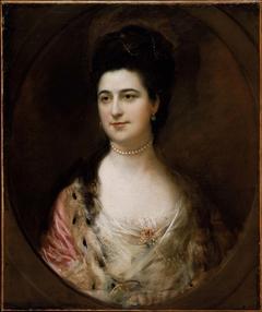 Mrs. Thomas Mathews