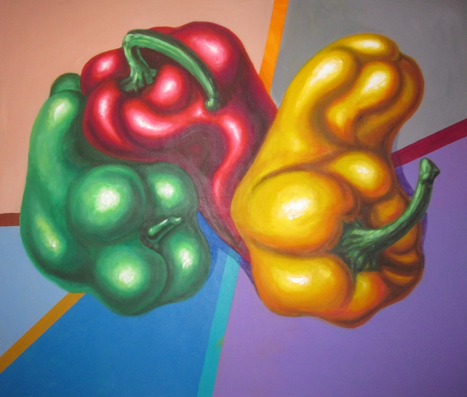 PEPPERS II