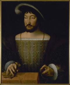 Portrait de François Ier, roi de France