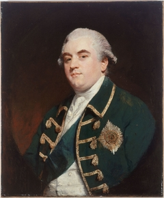 Portrait de Robert Henley, deuxième comte de Northington