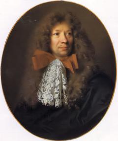 Portrait of a Gentleman (Pierre Van Schuppen?)